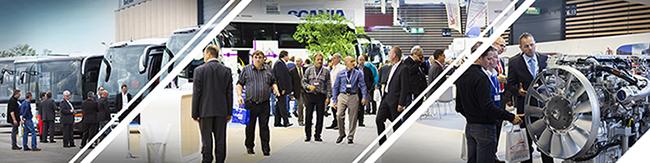 Salon autocar expo 2014