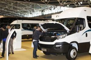 Autocar Expo 2014